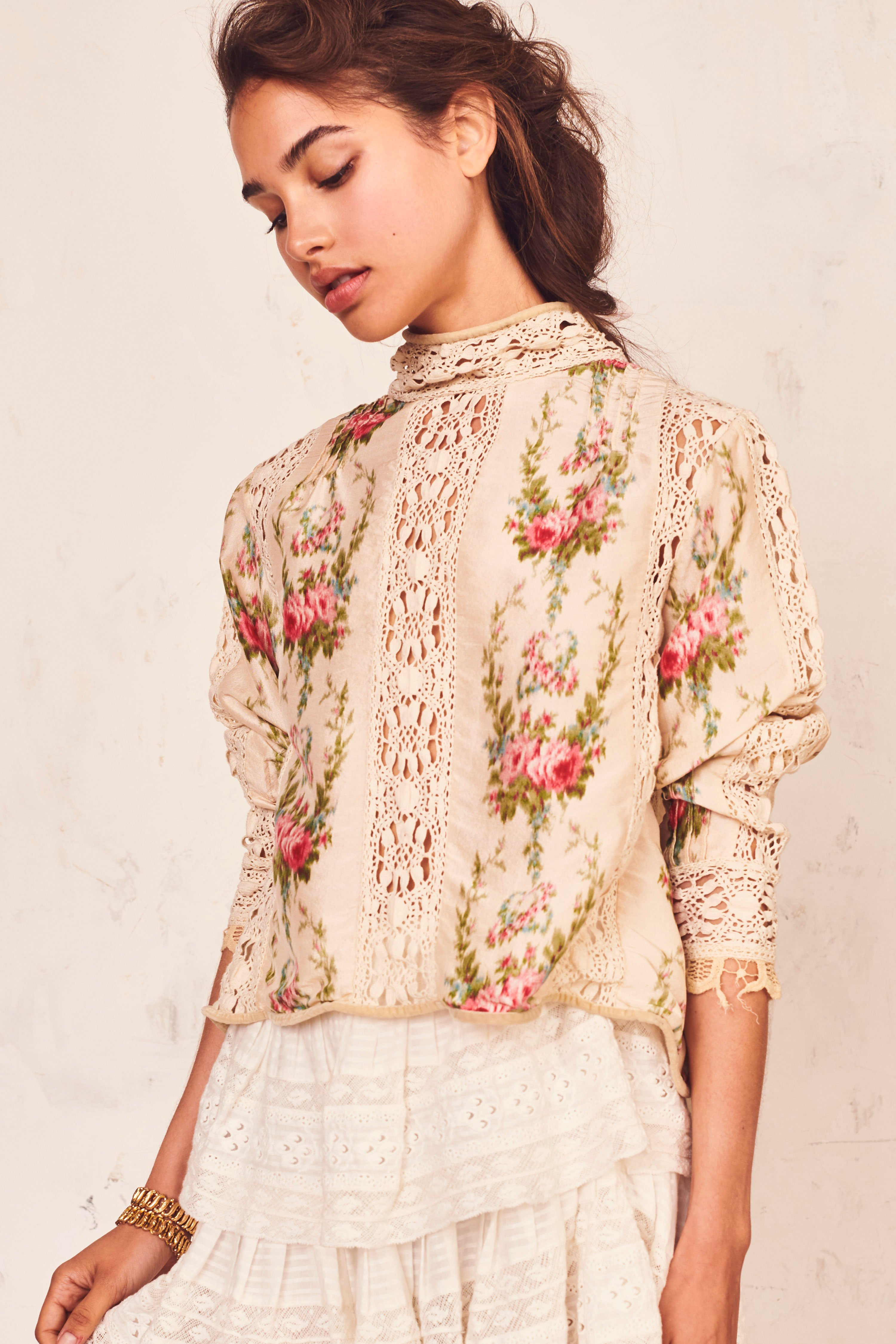 Jacque Top by Orchard Mile