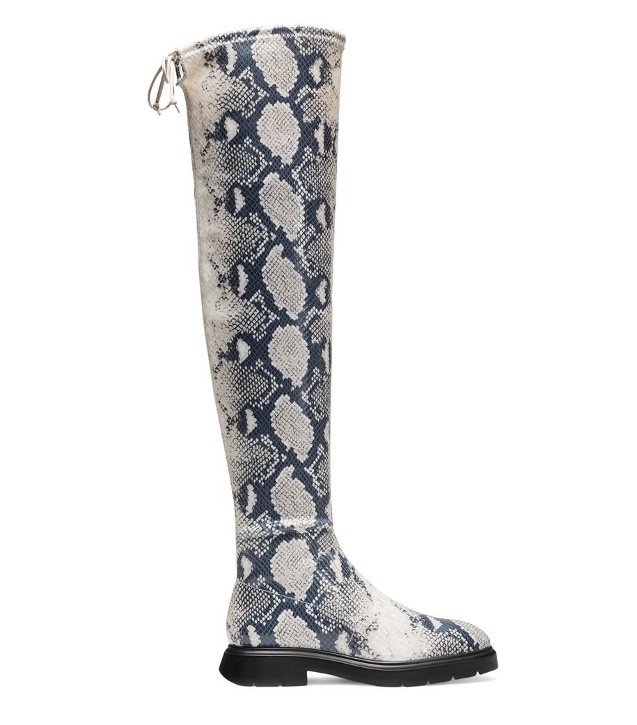 The Kristina Boot by Stuart Weitzman