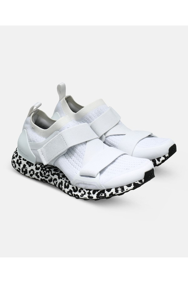 5954cdf6c5b White Ultraboost X Sneakers by adidas by Stella McCartney at...