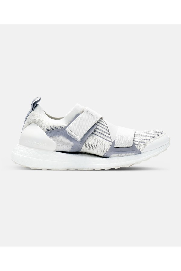 4e2e29f47d2 Gray Ultraboost X 3D Sneakers by adidas by Stella McCartney at...