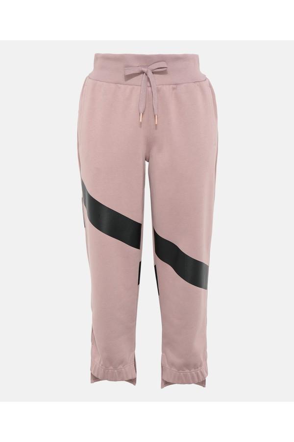c0768e14009803 Pink Yoga Comfort Sweatpants by adidas by Stella McCartney at...