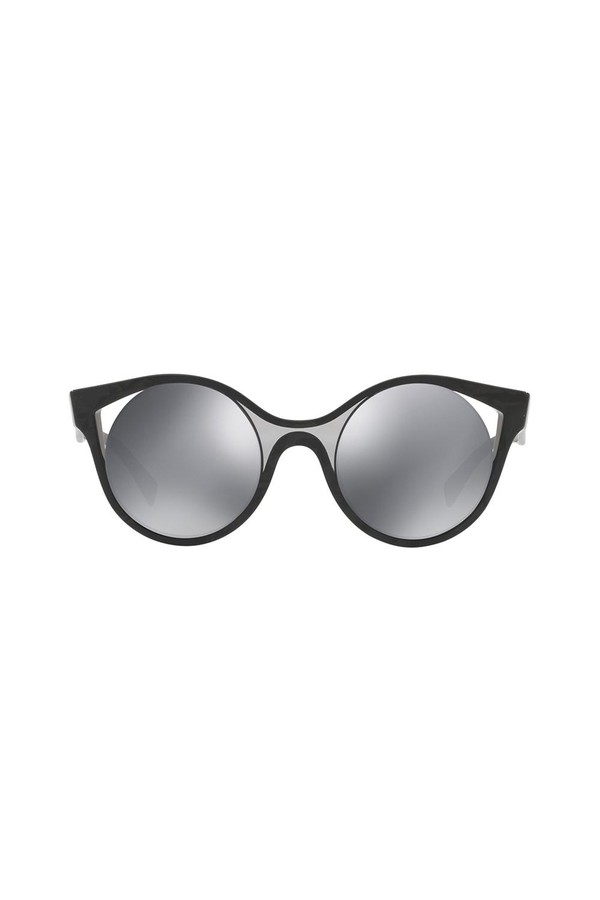 2c1be81408 Rayce Sunglasses In Black by Alain Mikli at ORCHARD MILE