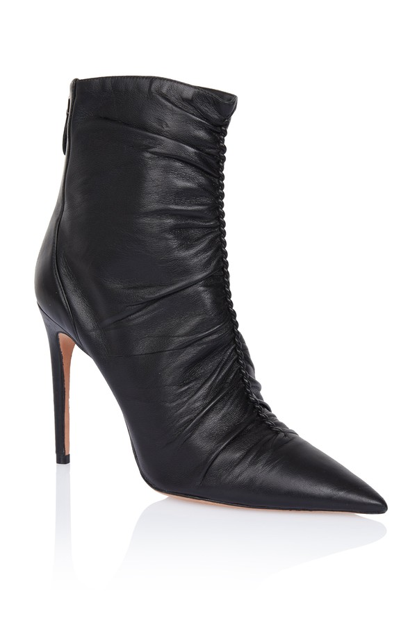b6fd6f6c6bc Susanna Rouched Bootie by Alexandre Birman at ORCHARD MILE