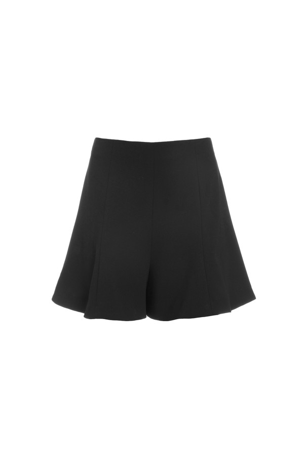 b8ebd03920 Keira High Waist Flared Short by Alice + Olivia at ORCHARD MILE