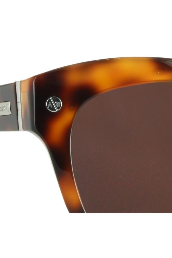 498c43e3044e3 The Chelsea Tortoiseshell Sunglasses by Amanda Wakeley at ORCHARD MILE