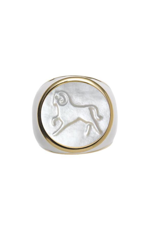 Asha by Ashley McCormick Mykonos Ring fA9t3w
