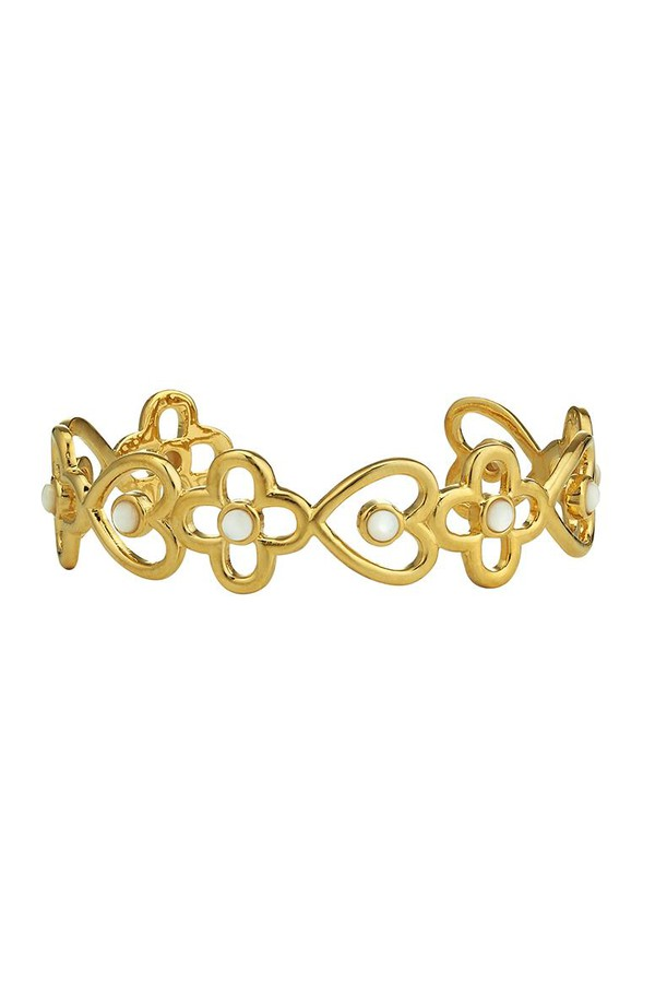 Asha by Ashley McCormick Kismet Cuff