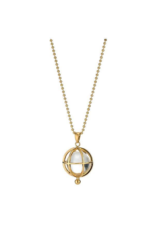 Asha by Ashley McCormick St. Barths Charm No chain iJasr82rnl