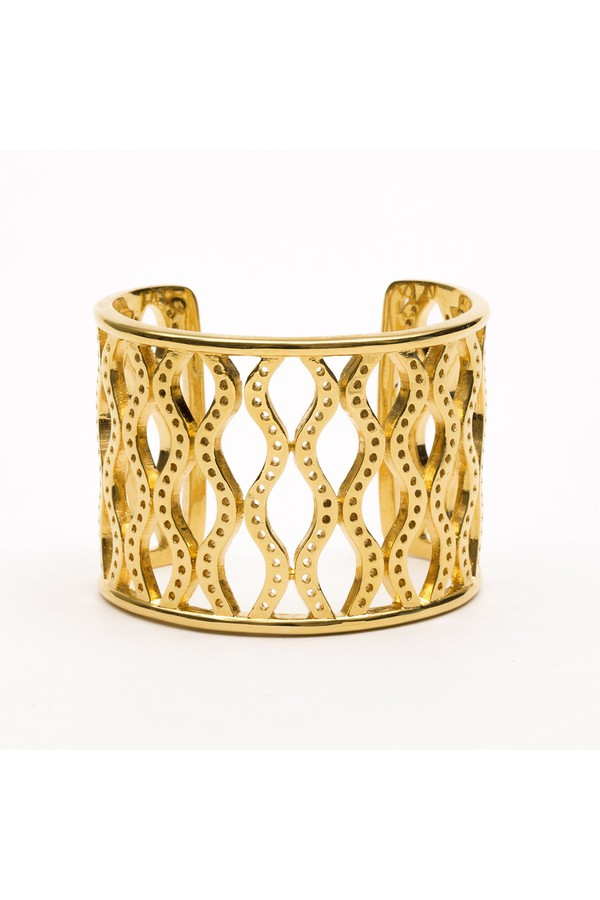 Asha by Ashley McCormick Voyager Cuff DD3jSVVrb