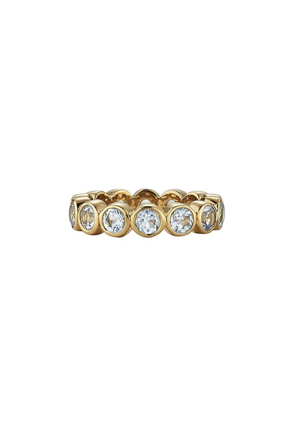 Asha by Ashley McCormick Double Band Ring dRVNw90