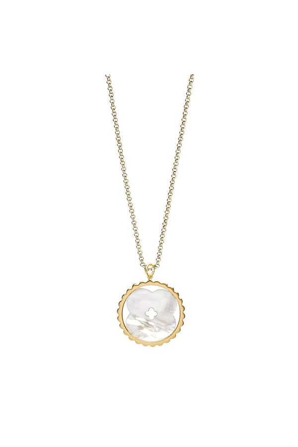 Asha by Ashley McCormick Nantucket Pendant DBG19uF