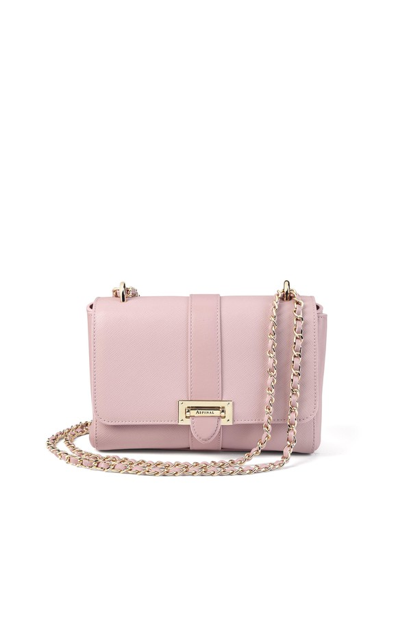 dc80d0f9d2e5 Small Lottie Bag by Aspinal of London at ORCHARD MILE