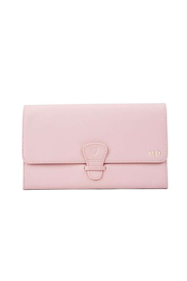 b763d8d07cc7 Classic Travel Wallet by Aspinal of London at ORCHARD MILE