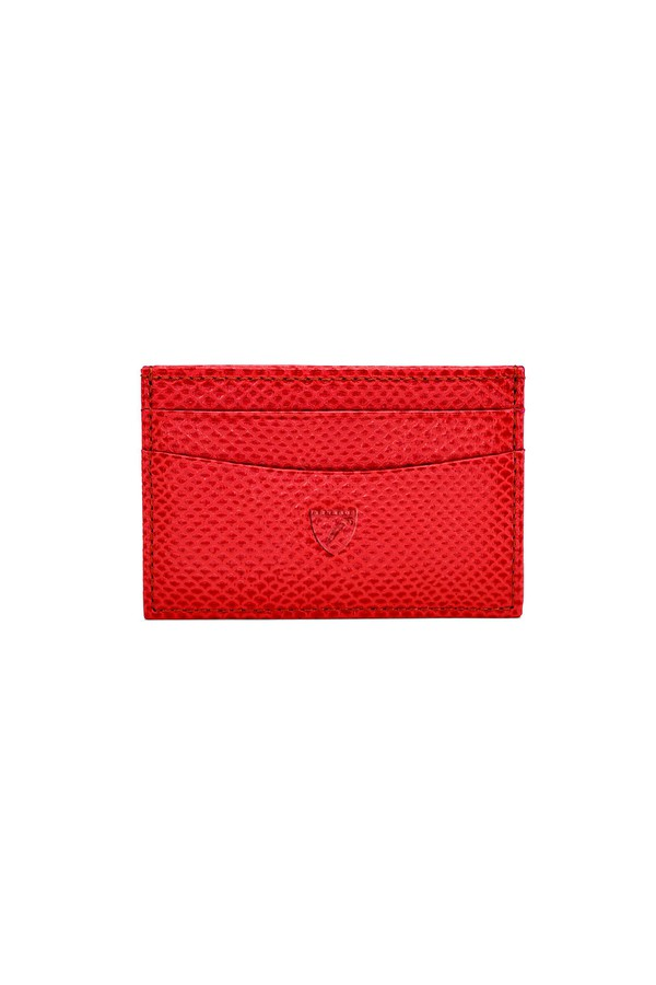 promo code 1e5cd 21f4d Slim Credit Card Case by Aspinal of London