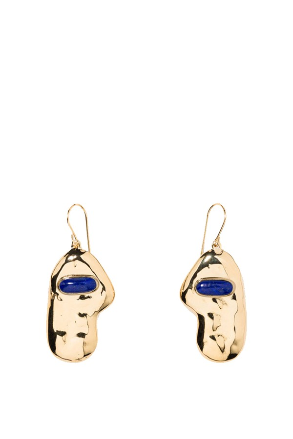 Prada Prada Talisman Elephant Earrings FjqwD