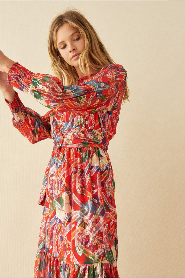 340f9985968b Joie Dress by ba&sh at ORCHARD MILE