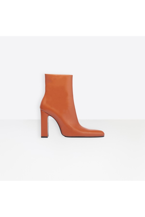 4f122a7ddcf5 Round Booties by Balenciaga at ORCHARD MILE