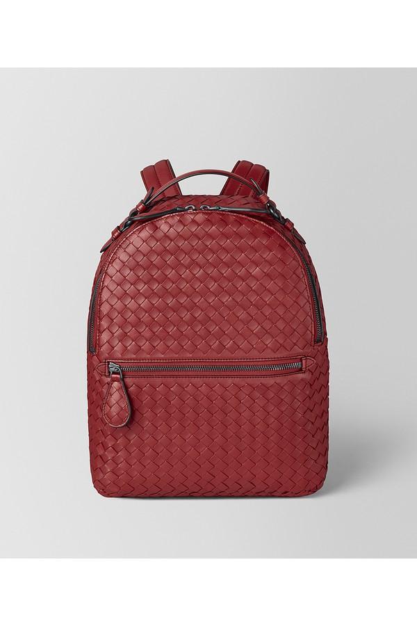 81fa031218 Backpack In Intrecciato Nappa by Bottega Veneta at ORCHARD MILE