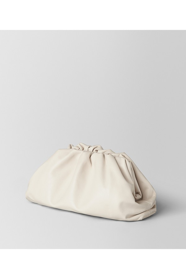 cf03c2f798 The Pouch In Butter Calf by Bottega Veneta at ORCHARD MILE