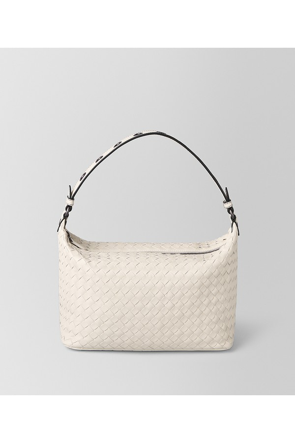ad8dbe748a5 Ciambrino Bag In Intrecciato Nappa by Bottega Veneta at ORCHARD MILE