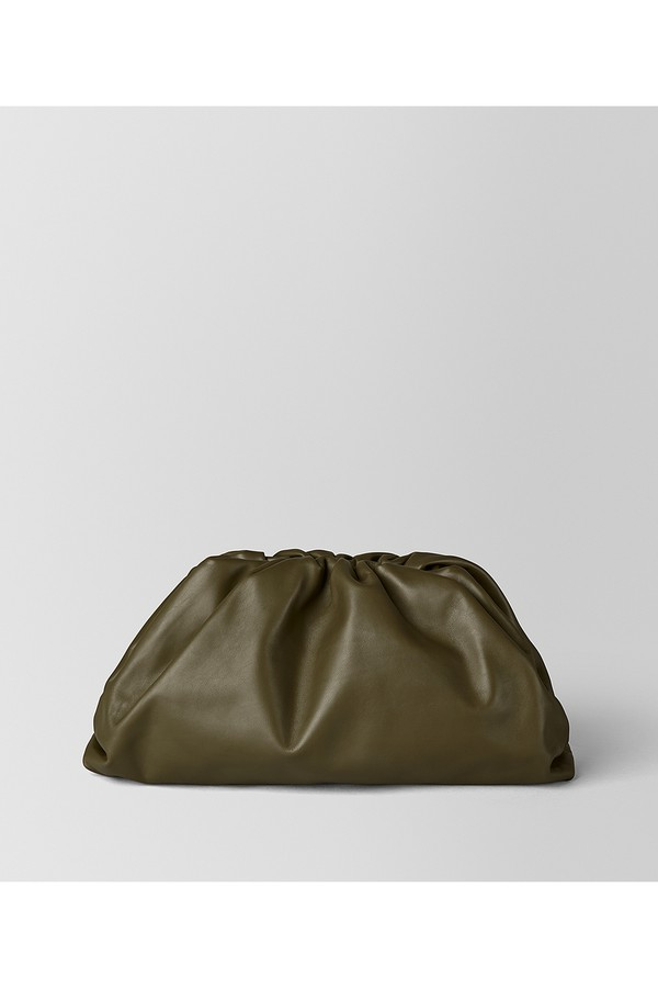380fd3629c9a The Pouch In Butter Calf by Bottega Veneta at ORCHARD MILE