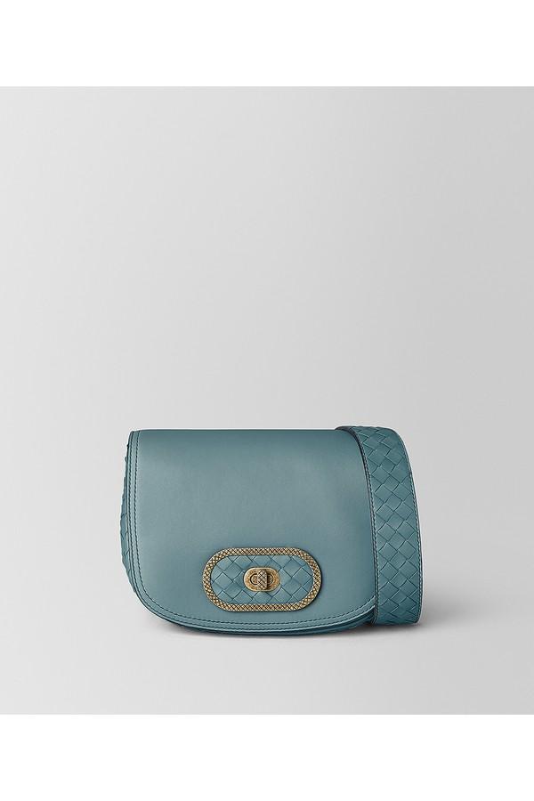 854504a72267 Bv Luna Bag In Nappa by Bottega Veneta at ORCHARD MILE