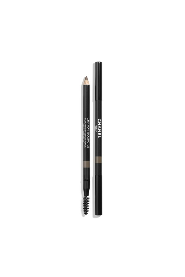 e3dd31f2c5a CRAYON SOURCILS Sculpting Eyebrow Pencil by CHANEL Beauty at...
