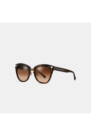 5890f4912805 Shop Accessories / Sunglasses / Square from Coach at ORCHARD MILE...