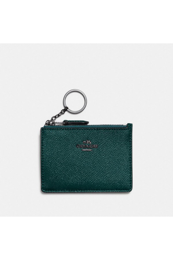 Mini Skinny Id Case by Coach at ORCHARD MILE