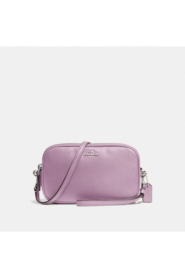c62f3932c3df Sadie Crossbody Clutch by Coach at ORCHARD MILE