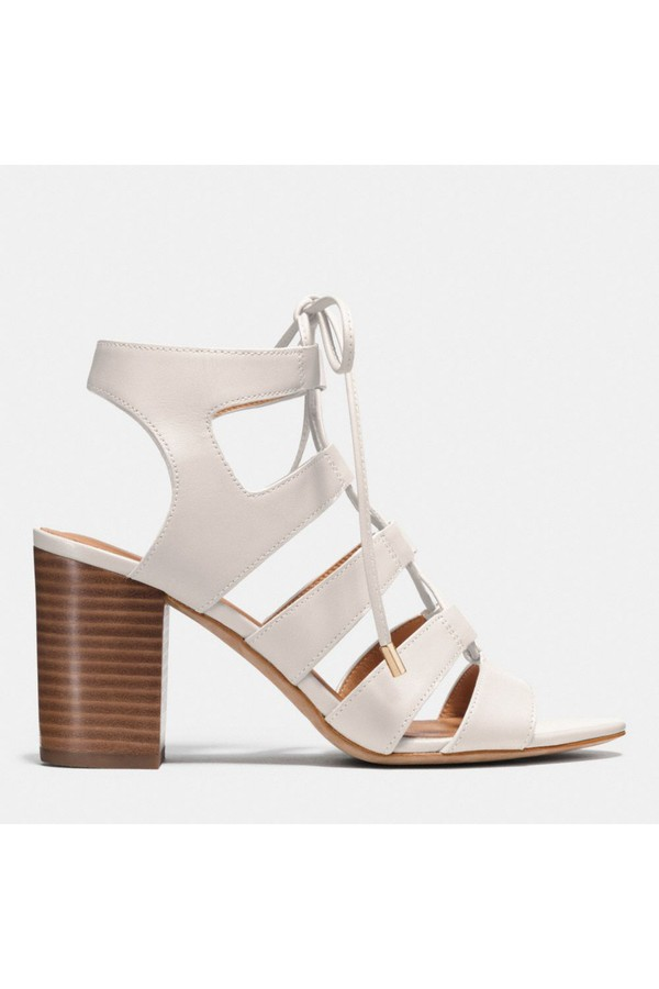 16957710269 Larissa Heel by Coach at ORCHARD MILE