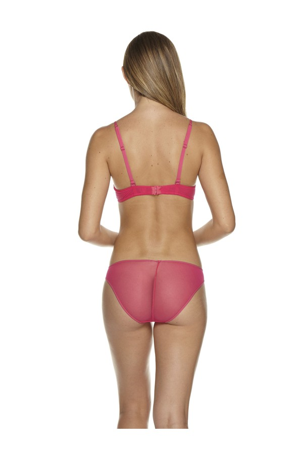 new soire sheer lowrider bikini by cosabella at orchard mile