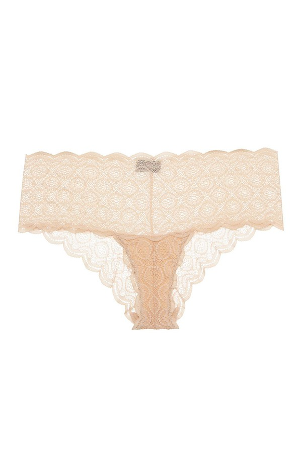 0963383f0a Sweet Treats Medallion Lace Hotpant by Cosabella at ORCHARD MILE