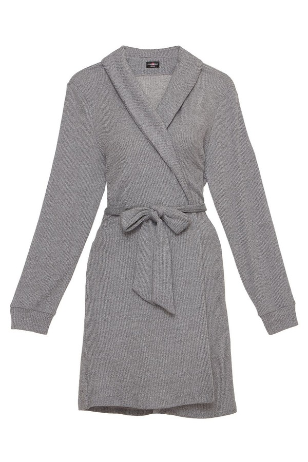 Demi Lounge Robe by Cosabella at ORCHARD MILE e663f0188