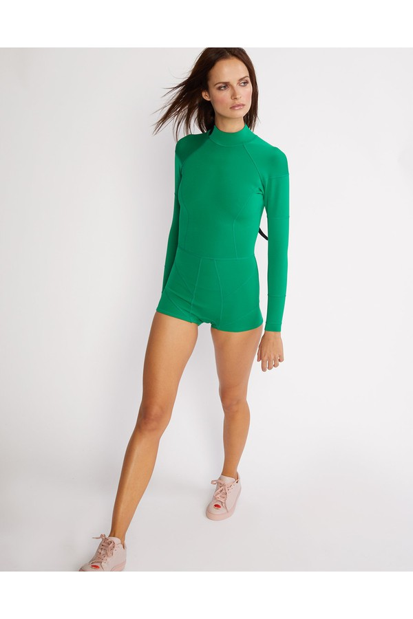 Cynthia Rowley Cheeky High Tide Wetsuit