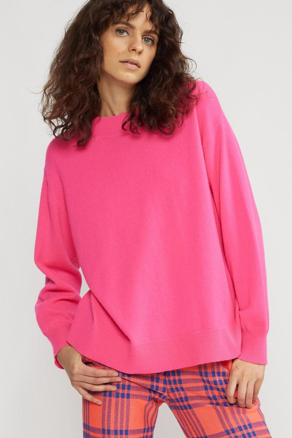d83d3db442df3b Anna Cashmere Sweater by Cynthia Rowley at ORCHARD MILE