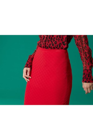 d8ab795994 Diane von Furstenberg Sweater Pencil Skirt Low in Stock