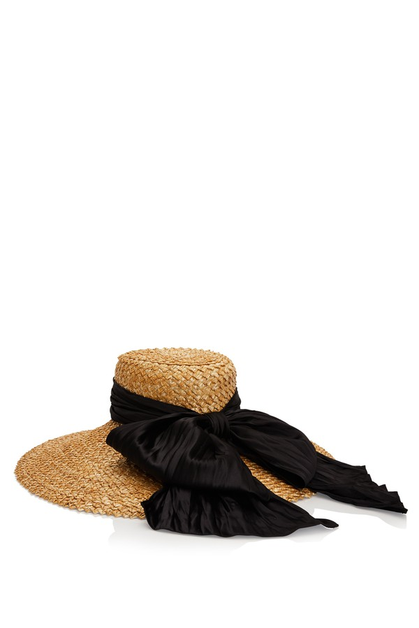 42f8b5f763b92 Mirabel Wide Brim Hat by Eugenia Kim at ORCHARD MILE