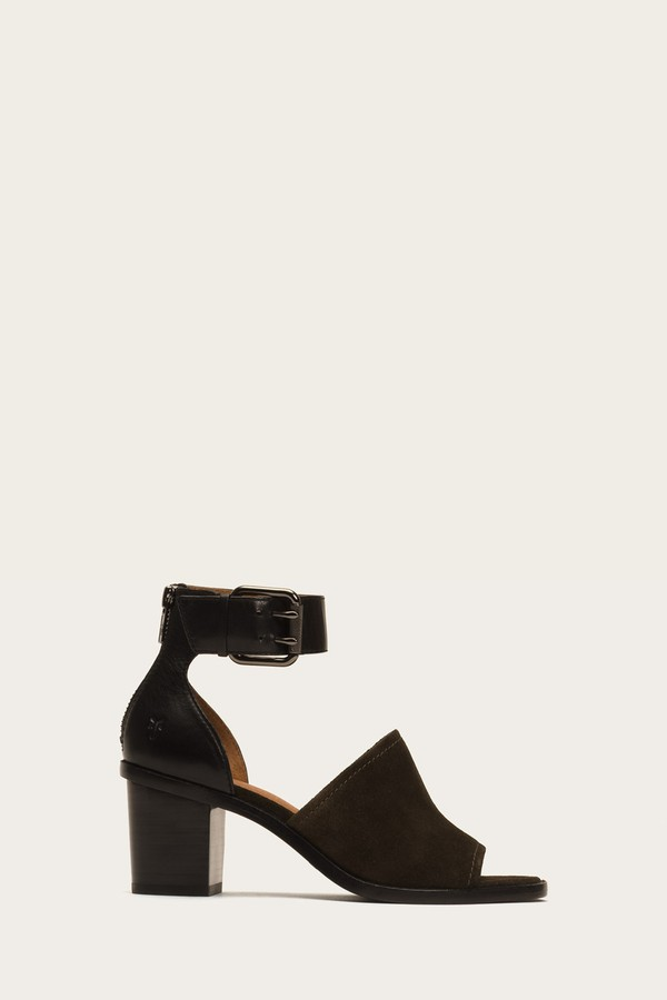 f667a1f0b243f2 Brielle Ankle Strap by Frye at ORCHARD MILE