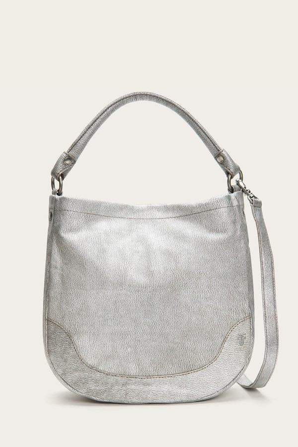 fbbd32522dca45 Melissa Hobo by Frye at ORCHARD MILE