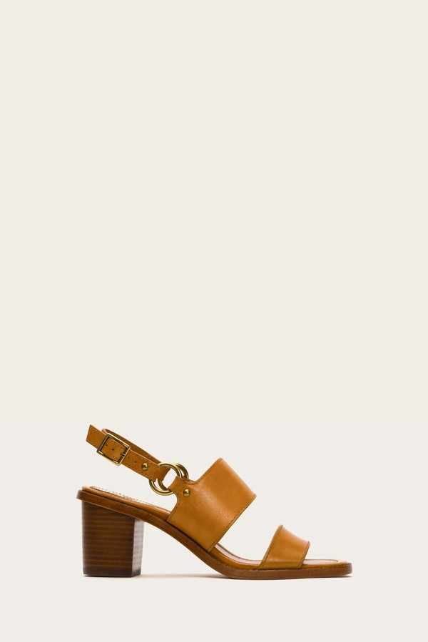 9def53ca963f Brielle Harness Sandal by Frye at ORCHARD MILE