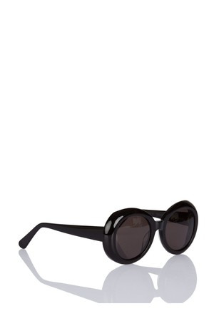 58b016210b0ba Black Peter Sunglasses In Brown by Gentle Monster at ORCHARD MILE