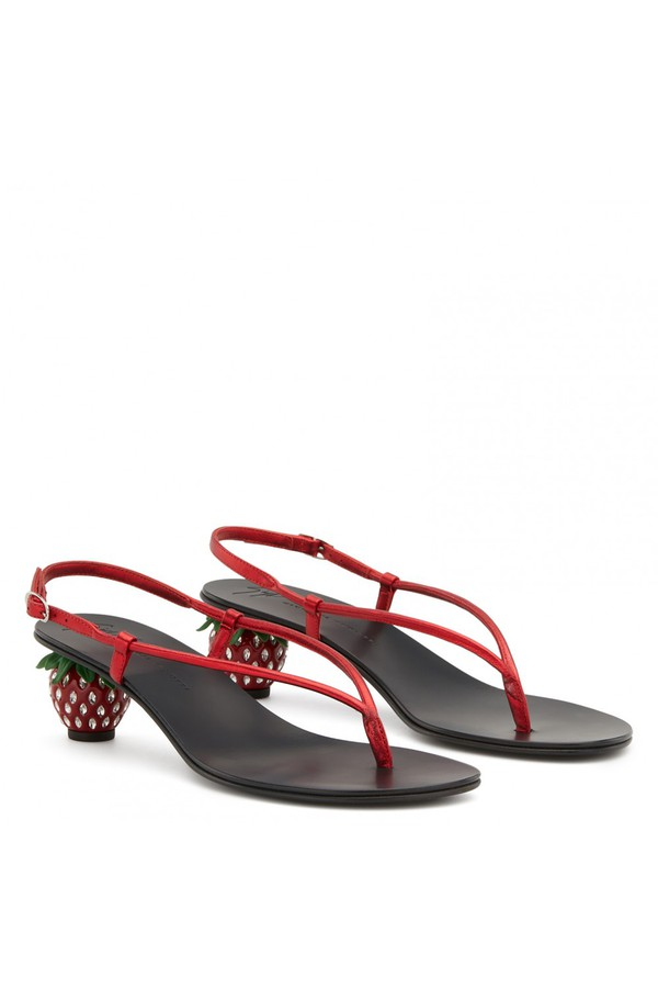 f83be18bb0773 Fragola by Giuseppe Zanotti at ORCHARD MILE