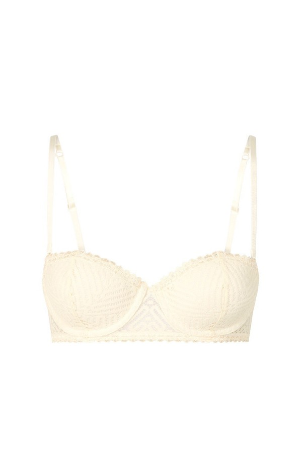 0d7bfad39 Holly Rendezvous Strapless Bra by Heidi Klum Intimates at ORCHARD MILE
