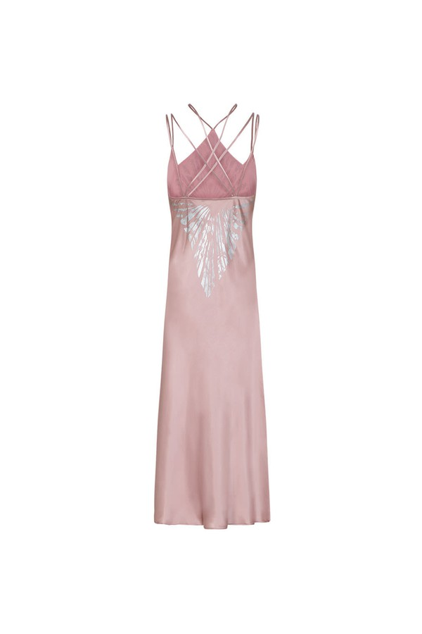 ce88019d Project Runway Deco Doll Slip/Chemise by Heidi Klum Intimates at...