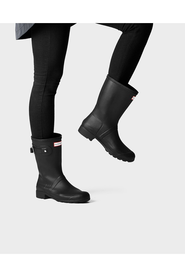aad3ef64d07 Women's Original Tour Short Rain Boots