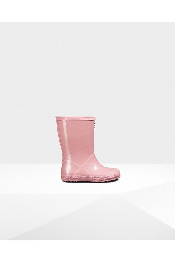 db3481d6d058 Original Kids First Classic Starcloud Rain Boots by Hunter at...
