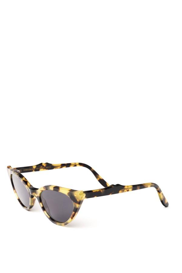 413d9a014e Isabella Tortoise Sunglasses by Illesteva at ORCHARD MILE