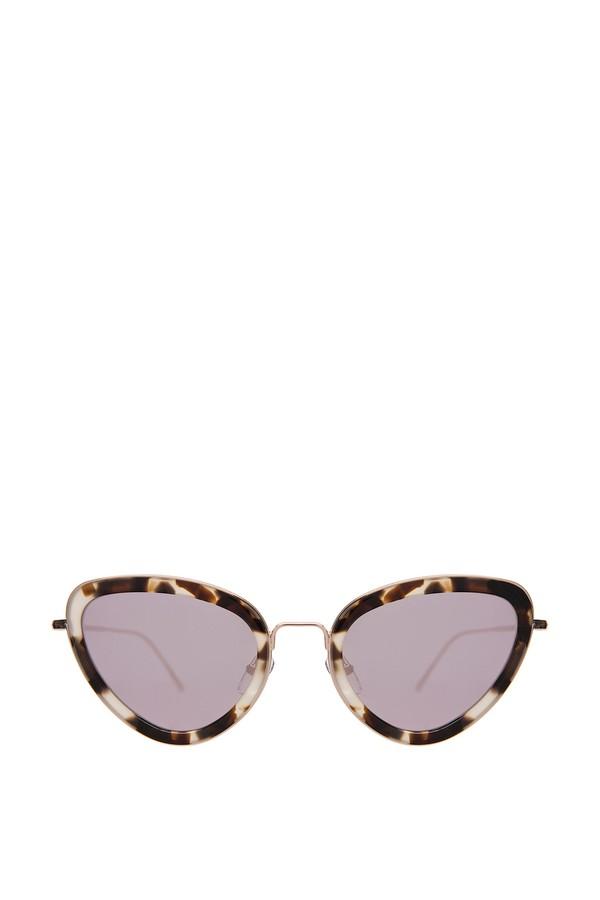 c5a7497262 Rebecca Ace Sunglasses by Illesteva at ORCHARD MILE