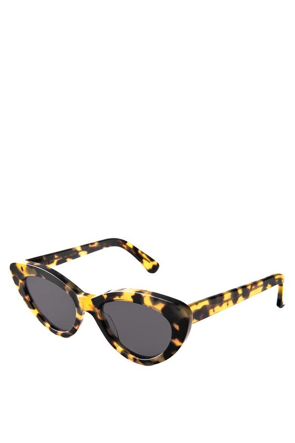 09b5da4976 Pamela Tortoise Sunglasses by Illesteva at ORCHARD MILE